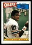 1987 Topps #310  Ernest Givins  Front Thumbnail