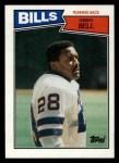 1987 Topps #364  Greg Bell  Front Thumbnail