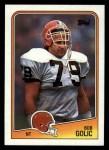 1988 Topps #94  Bob Golic  Front Thumbnail