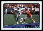 1988 Topps #259   Cowboys Leaders Front Thumbnail