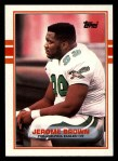1989 Topps #113  Jerome Brown  Front Thumbnail
