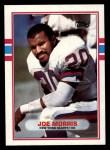 1989 Topps #178  Joe Morris  Front Thumbnail