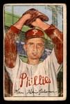 1952 Bowman #148  Ken Heintzelman  Front Thumbnail