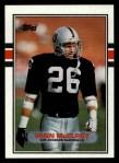 1989 Topps #271  Vann McElroy  Front Thumbnail