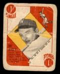 1951 Topps Blue Back #38  Irv Noren  Front Thumbnail