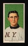 1909 T206 xCAP Hooks Wiltse  Front Thumbnail
