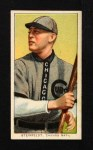 1909 T206 BAT Harry Steinfeldt  Front Thumbnail
