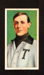1909 T206 TOL Harry Hinchman  Front Thumbnail