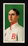 1909 T206  Al Mattern  Front Thumbnail