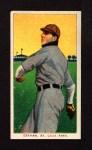 1909 T206 STL Bill Graham  Front Thumbnail