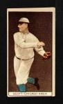 1912 T207  Jim Scott    Front Thumbnail
