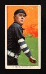 1909 T206 SOX George Davis  Front Thumbnail