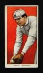 1909 T206  John Ganzel  Front Thumbnail