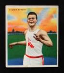 1910 T218 Champions #4  Walter Bursch  Front Thumbnail