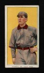 1909 T206 WAI Harry Howell  Front Thumbnail