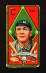 1911 T205 #198  Cy Young  Front Thumbnail
