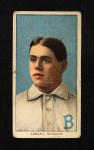 1909 T206  Harry Lumley  Front Thumbnail