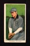1909 T206 #7  John Anderson  Front Thumbnail