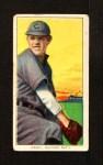 1909 T206  Rube Kroh  Front Thumbnail