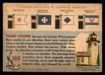 1955 Topps Rails & Sails #165   Tramp Steamer Back Thumbnail