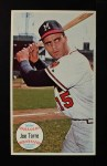 1964 Topps Giants #26  Joe Torre   Front Thumbnail