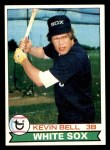 1979 Topps #662  Kevin Bell  Front Thumbnail