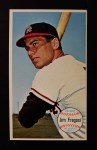 1964 Topps Giants #18  Jim Fregosi   Front Thumbnail