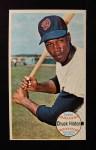 1964 Topps Giants #20  Chuck Hinton   Front Thumbnail