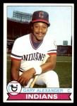 1979 Topps #332  Gary Alexander  Front Thumbnail