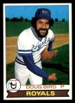 1979 Topps #664  Doug Bird  Front Thumbnail