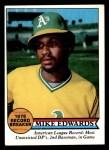 1979 Topps #201   -  Mike Edwards Record Breaker Front Thumbnail