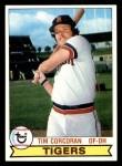 1979 Topps #272  Tim Corcoran  Front Thumbnail