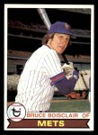 1979 Topps #148  Bruce Boisclair  Front Thumbnail