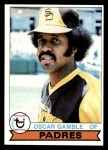 1979 Topps #263  Oscar Gamble  Front Thumbnail