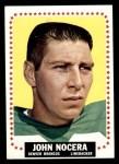 1964 Topps #56  John Nocera  Front Thumbnail