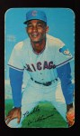 1970 Topps Super #40  Billy Williams  Front Thumbnail