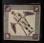 1914 B18 Blankets #80 PB Mike Mowrey   Front Thumbnail