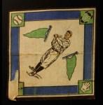 1914 B18 Blankets #47 WI Joe Connolly   Back Thumbnail