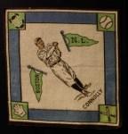 1914 B18 Blankets #47 WI Joe Connolly   Front Thumbnail