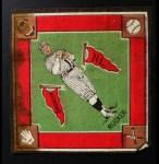 1914 B18 Blankets #60 GI Nap Rucker  Front Thumbnail