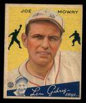 1934 Goudey #59  Joe Mowry  Front Thumbnail