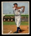 1950 Bowman #104  Sam Chapman  Front Thumbnail