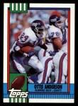 1990 Topps #59  Ottis Anderson  Front Thumbnail