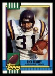 1990 Topps #103  Rick Fenney  Front Thumbnail
