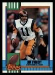 1990 Topps #75  Jim Everett  Front Thumbnail