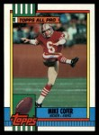 1990 Topps #22  Mike Cofer  Front Thumbnail