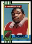 1990 Topps #138  Tony Bennett  Front Thumbnail