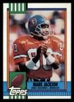 1990 Topps #41  Mark Jackson  Front Thumbnail