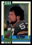 1990 Topps #143  Rich Moran  Front Thumbnail