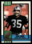 1990 Topps #283  Steve Smith  Front Thumbnail